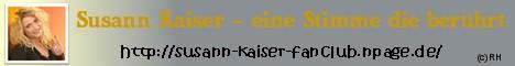 Susann Kaiser Fanclub