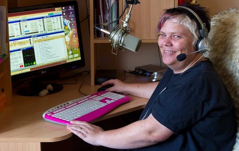 Radiosender holt Schlagerstars ins Geiseltal