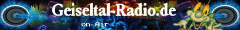 Geiseltal-Radio - Der Sender für Jung und Alt ... Täglich von 0:00 bis 24:00 Uhr gute Unterhaltung für die ganze Familie